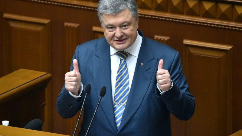Доход Порошенко в 2018 году вырос в 80 раз