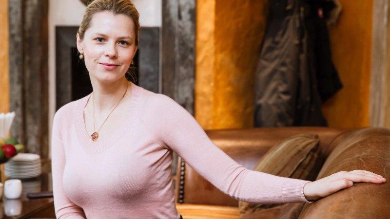 Katrin Lust: Kanal 2 ei löönud mulle rahapakiga vastu pead, vaid andis signaali, et nad on minuga nii heas kui halvas