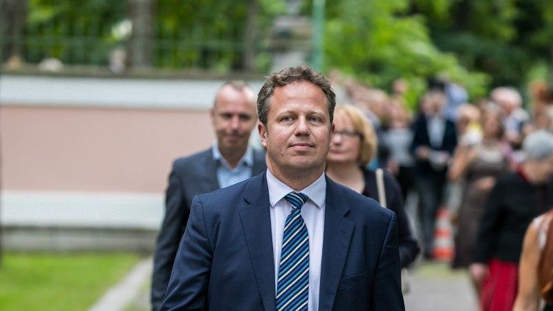 VEB-fondi eelnõust jäeti välja raha jagamist kritiseerinud ekspertarvamus