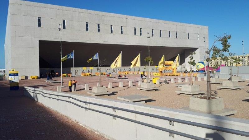 ÕL KANAARIDEL | Reportaaž: kultuurišokk, Gran Canaria langes veelgi sügavamale mutta ja Siim-Sander Vene nukker olukord