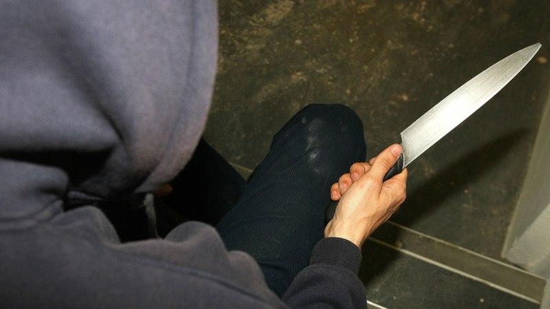 В Белоруссии школьник убил ножом учительницу и подростка
