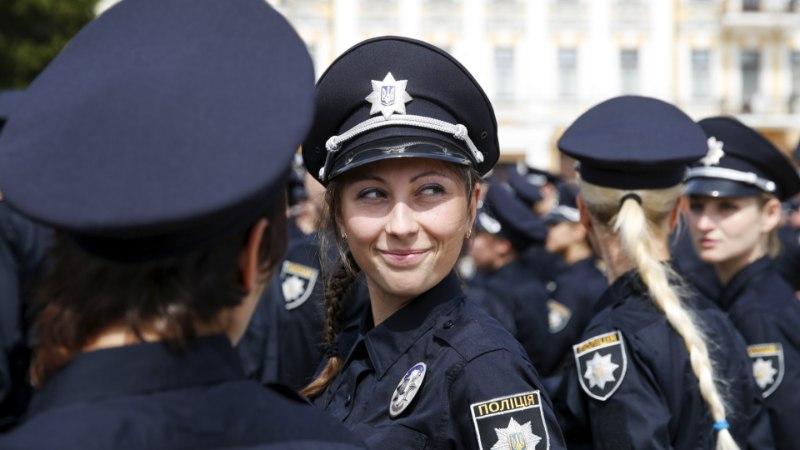 Украинские полицейские массово объявили себя бандеровцами