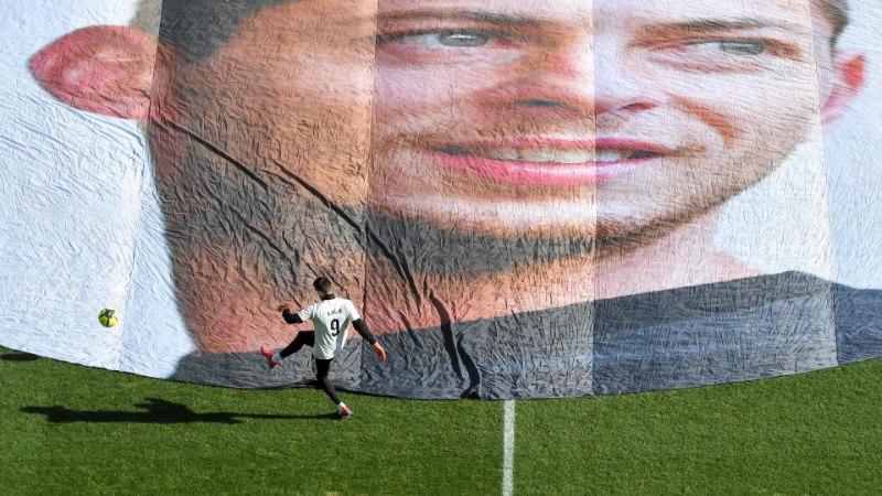 VIDEO | USKUMATU! Southamptoni fännid mõnitasid lennukikatastroofis hukkunud jalgpallurit