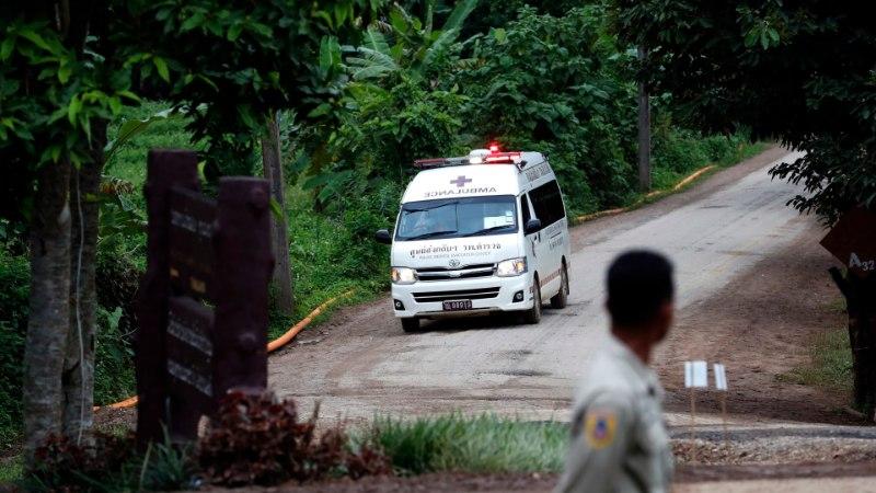 Обезглавленные тела и голову женщины нашли на популярных курортах в Таиланде