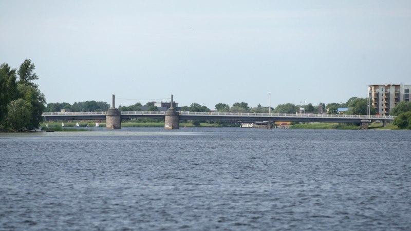 VIDEO | Pärnu loodab lähiaastatel saada uue silla