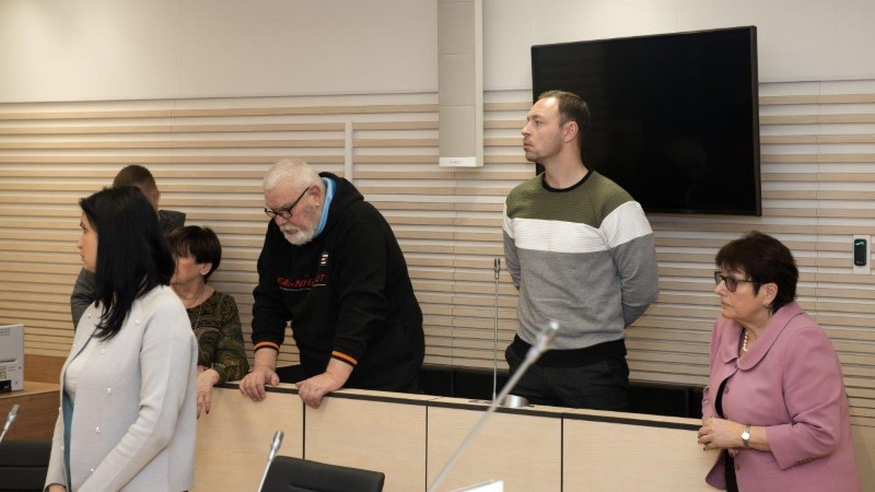 VIDEOD JA FOTOD | ODAV MEES: riigireetur Metsavas sai Venemaalt info eest alla 20 000 euro