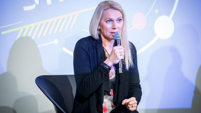 TV3 VIDEO | Üheksa-aastase võistluspausi lõpetanud Šmigun-Vähi: jään alati suusatamist armastama