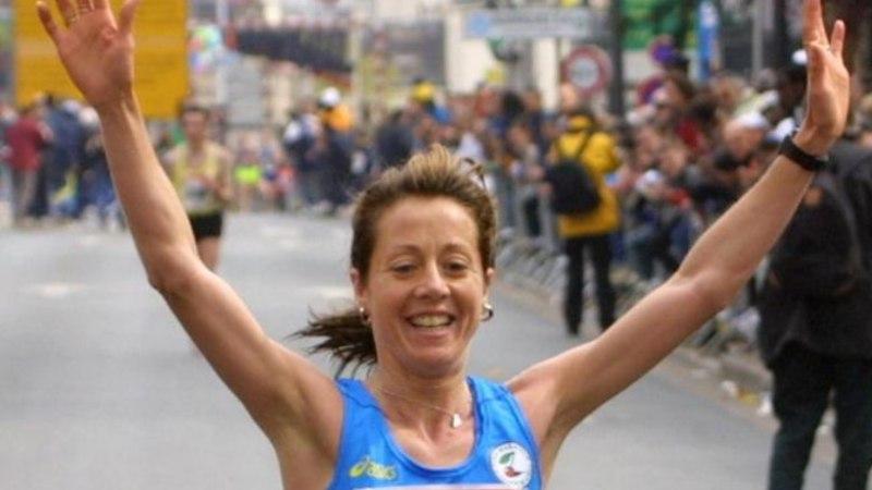 KOHUTAV! Budapesti EMi maratoni pronksinaine võttis endalt elu