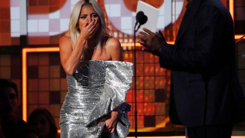 """Леди Гага и песня This is America завоевали """"Грэмми"""""""