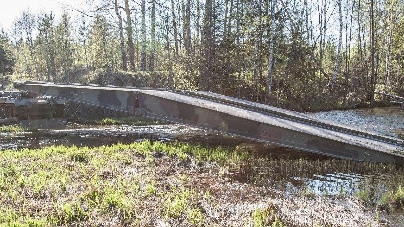 Sõjaraud ehk Mida teha, kui sillad on põlenud