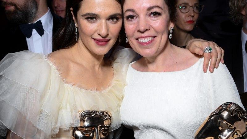 """""""Soosik"""" võitis seitse Briti filmiakadeemia auhinda"""