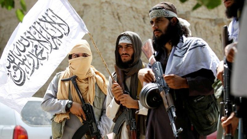 Москва пообещала международную поддержку террористам