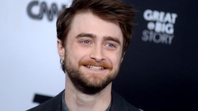 Harry Potterit kehastanud Daniel Radcliffe on kindel, et võluripoisi filmisari saab tulevikus uusversiooni