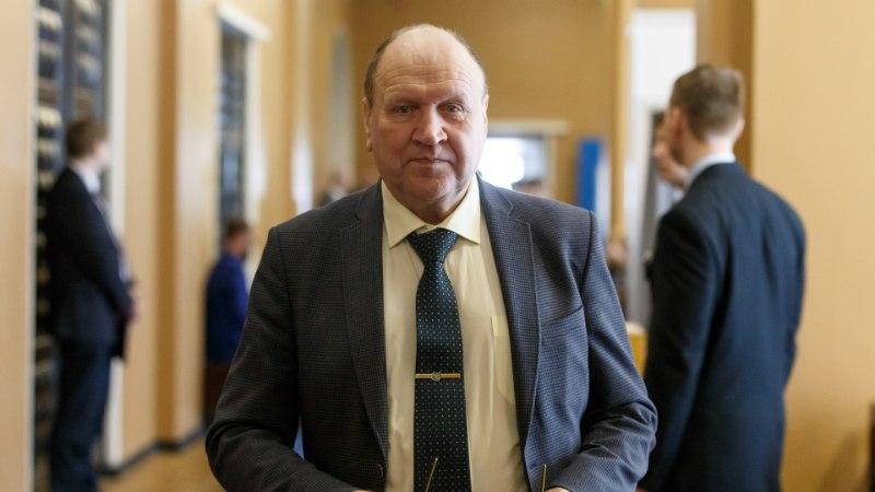 Mart Helme skandaalsest libauudisest: Reformierakonna liikmed provotseerivad sihilikult