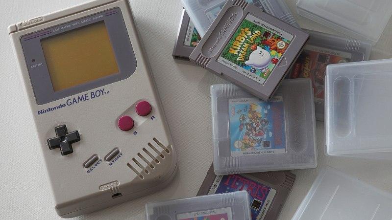 TEINE TASE   1984. aastal ühe venelase poolt loodud videomäng on aktuaalsem kui kunagi varem!
