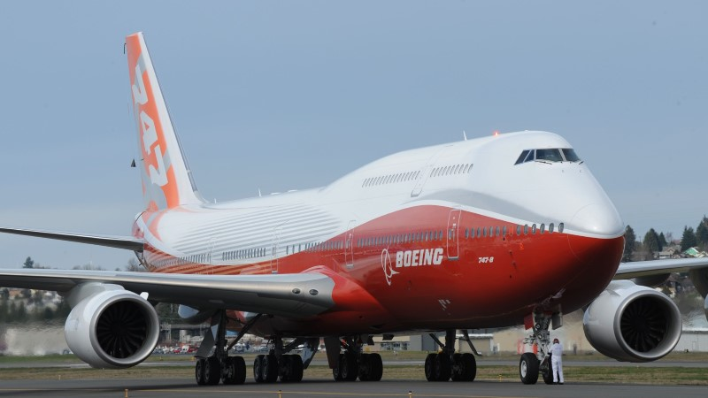 FIASKO: ameeriklaste Boeing seljatas eurooplaste Airbusi