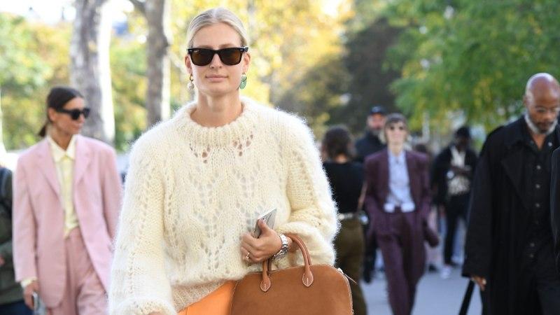 Just seda riideeset kannavad praegu kõik trendikad naised!