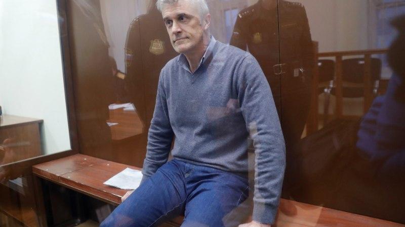 Šokeeriv arest Venemaal: vahi alla võeti USA legendaarne investor