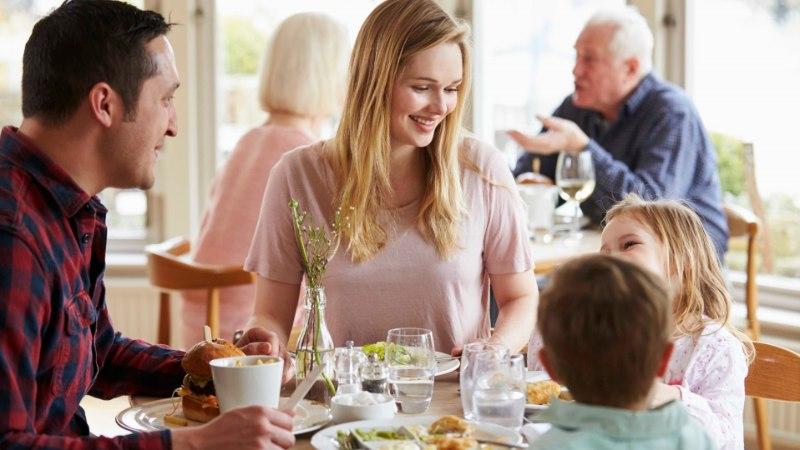 LÄHED VÄLJA SÖÖMA? 9 nippi, kuidas teha tervislikud ja figuurisõbralikud valikud