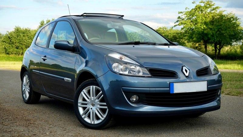 Genfi autonäitusel näeb Renault Clio uut põlvkonda, mis jõuab Eestisse sügisel