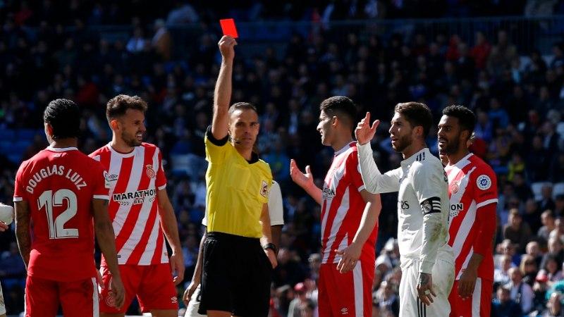 STATISTIKAPOMM | Ramose punane rekord ja Reali piinlik kaotus