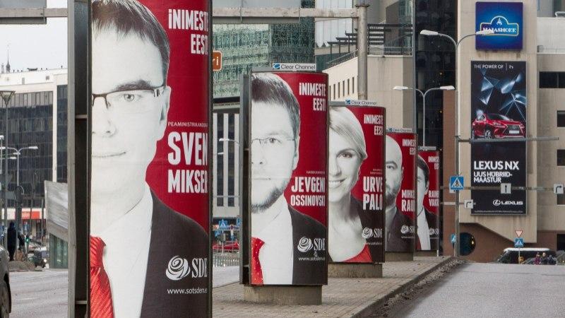 VALIMISLUBADUSED: millised eelmised valimislubadused on täidetud, millised hüljatud?