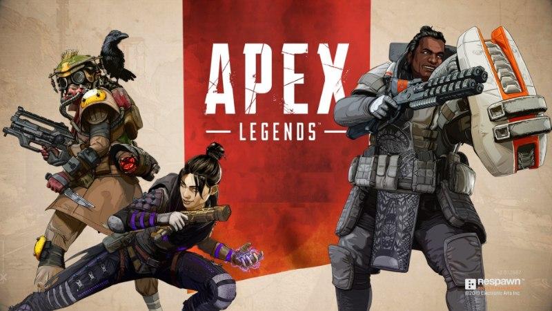 """16 000 PETIST! """"Apex Legendsi"""" arendajad on mängust tuhandeid pettureid välja praakinud"""