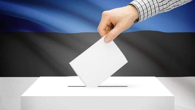 VALIMISVIKTORIIN | Kes saab rohkem hääli? Kes pääseb riigikokku? Hääleta!