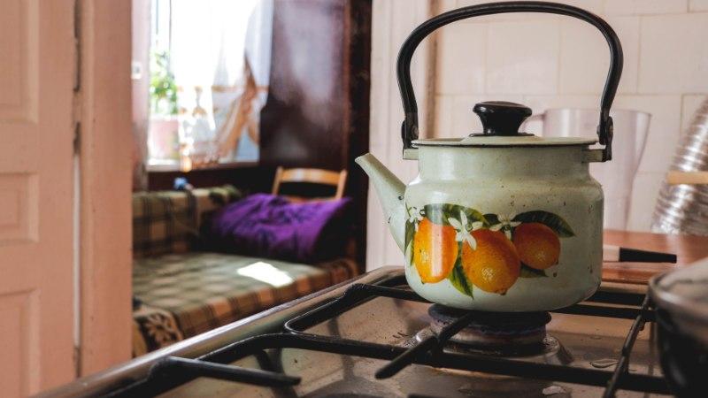 Naabrite toidulõhnad imbuvad tuppa? Probleem võib olla sundventilatsioonis