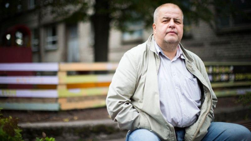 VANA BASKINI TEATRI LÕPP | Teatrijuht Aarne Valmis: riigitoetus võeti ära ainult Baskini teatrilt