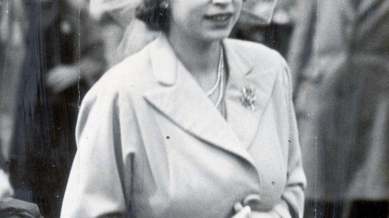 FOTOD | Kuninganna Elizabethist hertsoginna Meghanini ehk kuninglikud beebikõhud läbi aegade