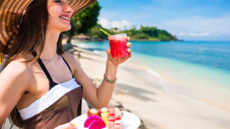 Tahad Goa rannal kokteile tinistada? Pole enam nii lihtne!