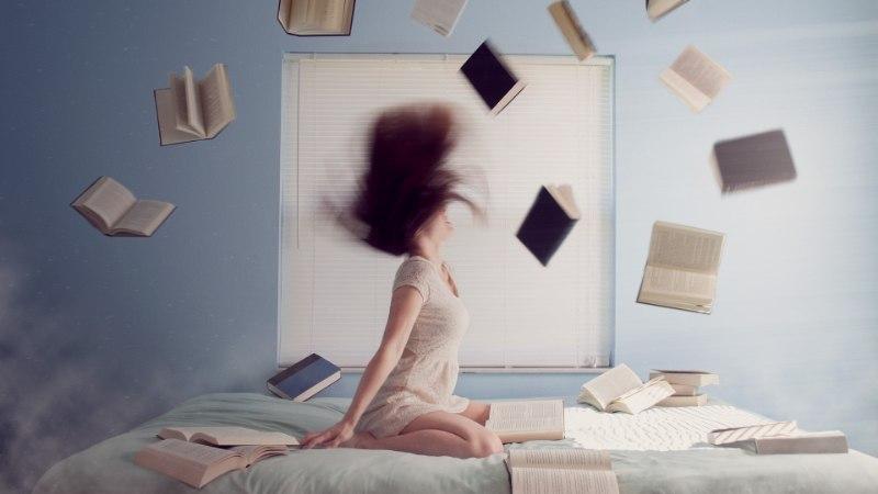 AVESTA 26. veebruar | Ära rebi katki raamatuid või vanu kirju!