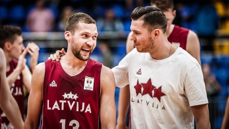 SPIKKER | Välja jagatakse viimased korvpalli MMi piletid: Soomel vesi ahjus, Läti saab Euroliigast abi, valitsev Euroopa meister jääb kindlasti koju