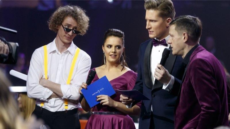 Olavi Pihlamägi: kui Eurovision mingi ime läbi meie riiki tagasi tuleb, siis võiks seda juhtida Taukar