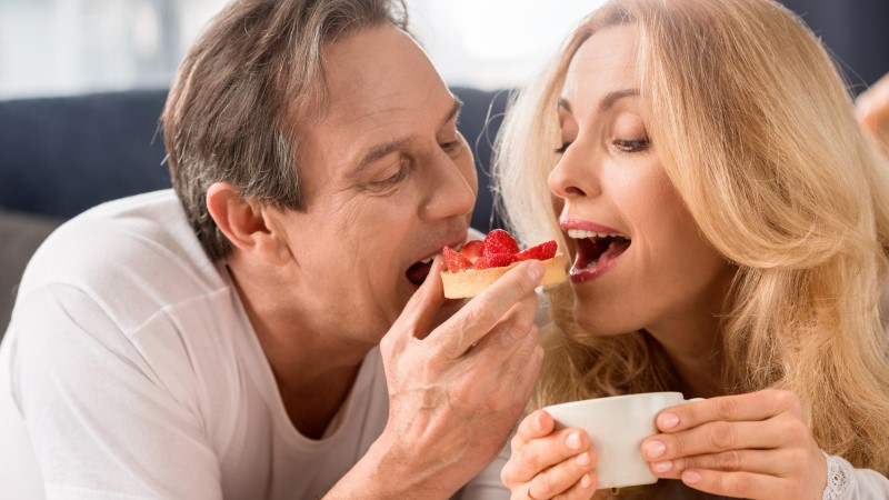 KUIDAS SAADA ROHKEM SEKSI? Väike muudatus menüüs aitab