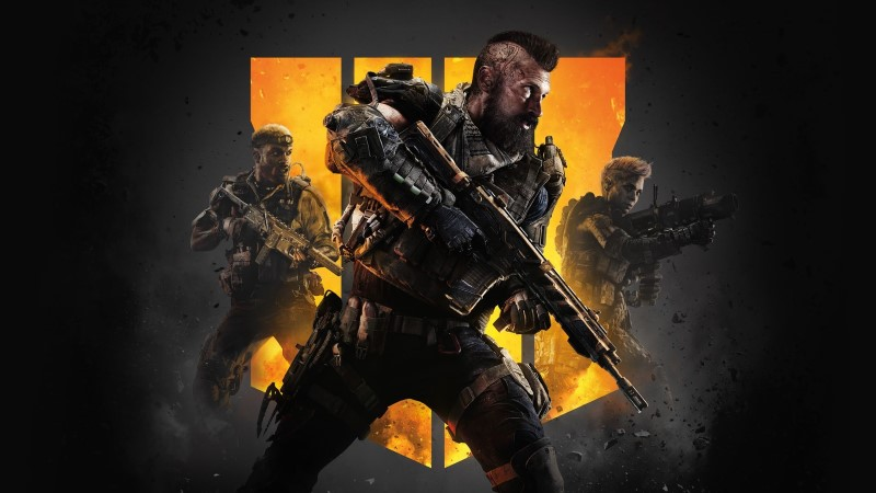 """HÄBEMATU LÜKE: """"Black Ops 4"""" arendajad lisasid mängu raharöövlitest loosikastid"""
