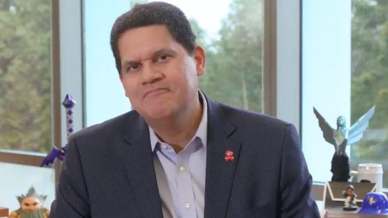 KURB! Nintendo pikaaegne juhtfiguur jääb pensionile