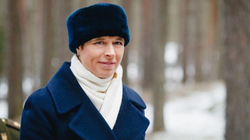 MURETSEVA LUGEJA ETTEPANEK: päästame koos president Kersti Kaljulaidi hääle!