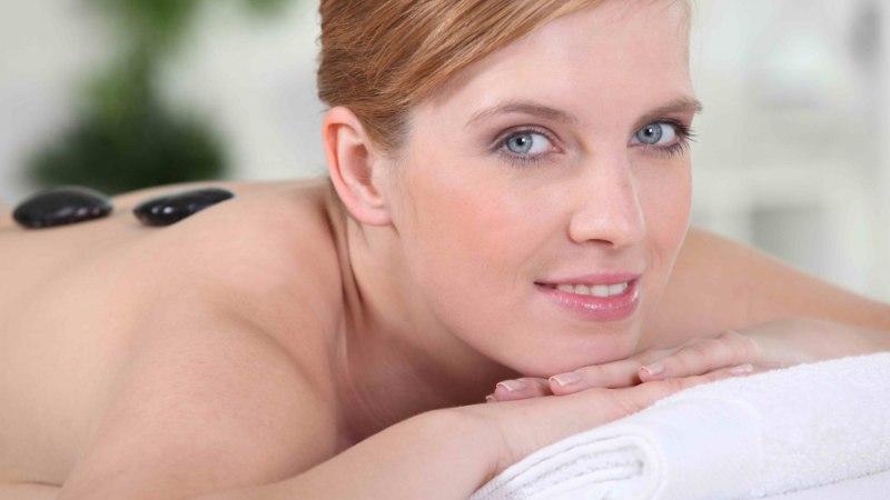 TAASTA RÕÕM JA TERVIS! 5 põhjust, miks turgutada ennast massaažiga