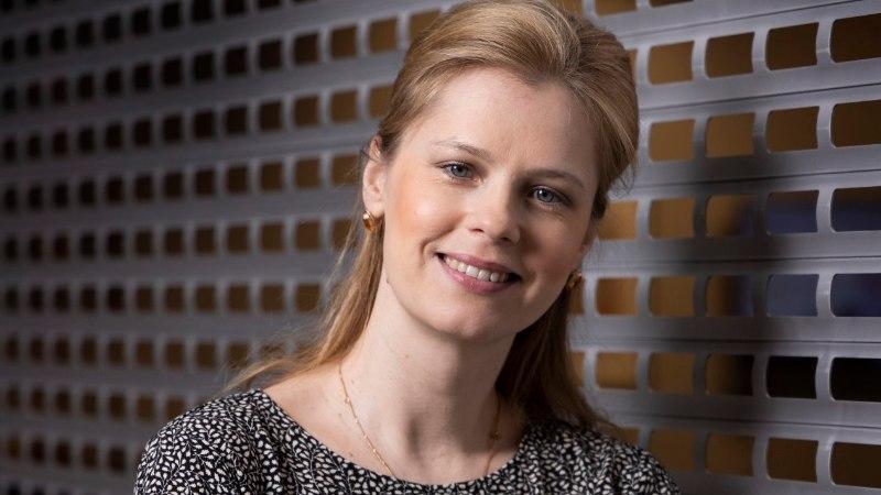 INTERVJUU   Katrin Lusti bioloogiline kell tiksub: minu tipp võib olla hoopis see, et olen maailma parim ema