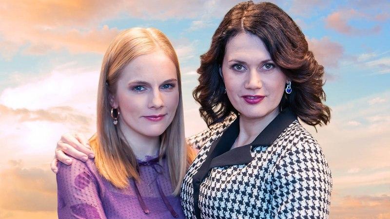 """Kanal 2 õhtune kava pea peal: """"Pilvede all"""" värske hooaeg hakkab eetris olema uuel ajal!"""