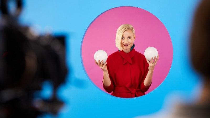 SUUR ÜLEVAADE   TV3 kevad tuleb täis huumorit, seiklust ja muusikat!