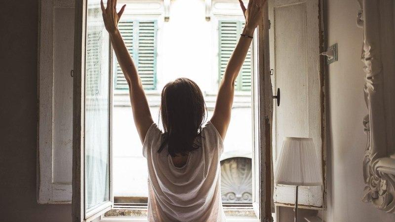 Kuidas luua rahuliku hommiku rutiin?