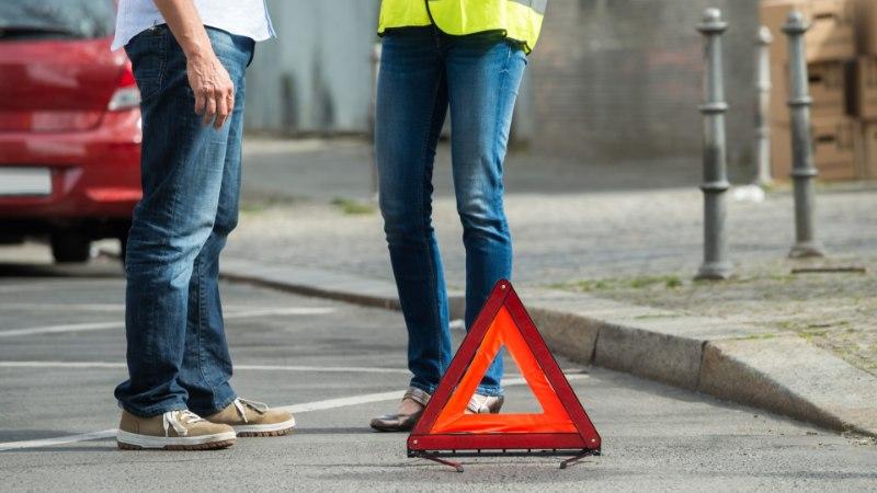 Kolm üllatavat olukorda, mida liikluskindlustus hüvitab