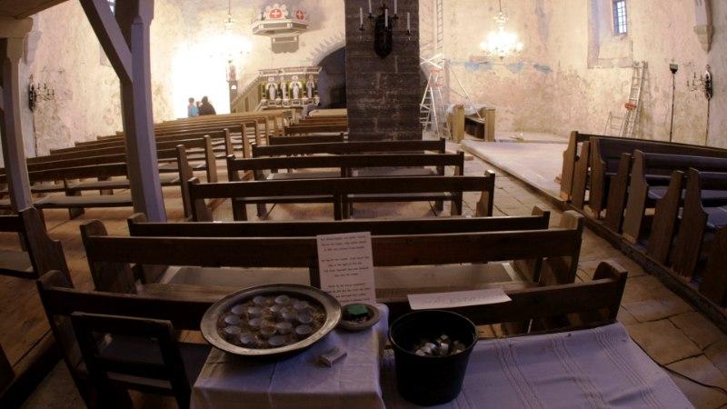 Risti kogudus läheb riigi vastu kohtusse