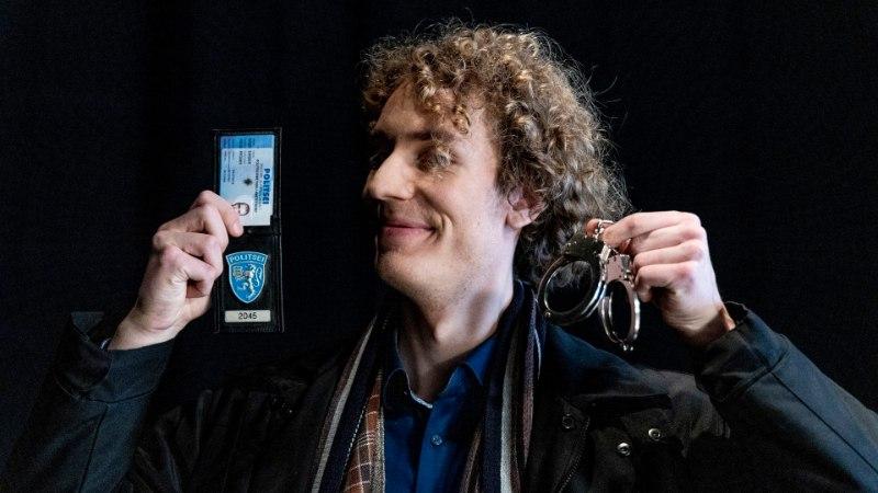 """""""Kättemaksukontoriga"""" liituv Kristjan Lüüs: alati saab võtta hea näitleja asemel odava – produtsent tahab ka džiibiga sõita!"""