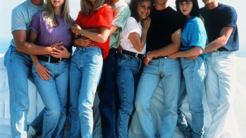 """Pane vaim valmis! Menusari """"Beverly Hills, 90210"""" saab suvel uue kuue"""