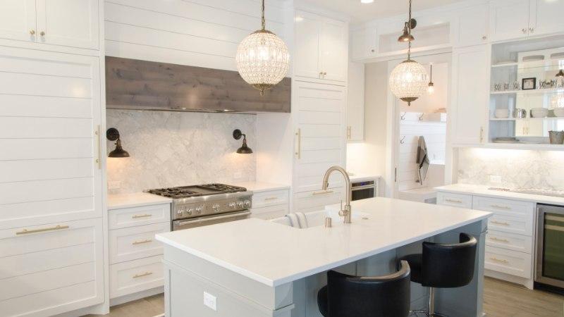 Oled hädas köögi planeerimisega? Eksperdid annavad nõu