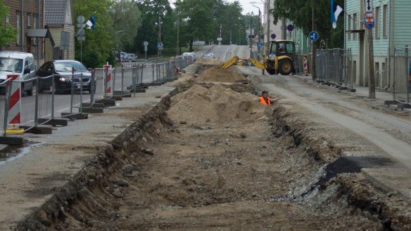 Kuidas Eesti supermagistraal ehitamata jäi